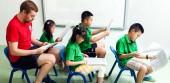 为什么要带孩子阅读英文绘本【广告】