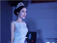 徽姑娘212期:张玮迪
