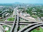 蜀山西部新城将建18条支路网