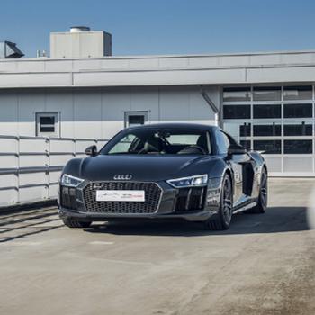 Audi R8 v10�����