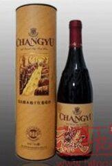 张裕橡木桶特选级干红葡萄酒