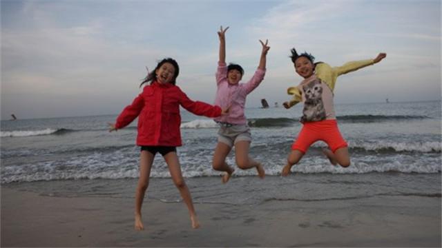 酷炫暑假模式开启 ┃ 4天3夜!错开高峰我们一起去青岛看海!【7.14-17】