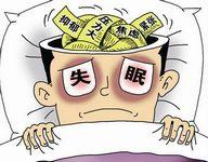 4成中国人有睡眠障碍