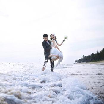 三亚·婚纱