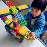 乐高机器人挑战赛招募【广告】