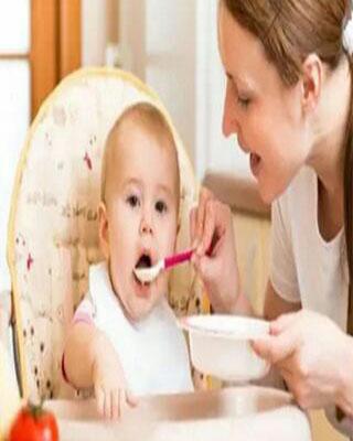 宝宝吃哪些食物智商高?必读!