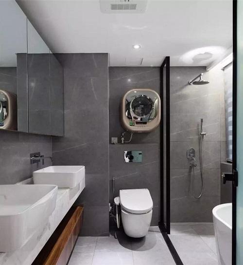 好用又不贵!这5样新时代卫生间家居用品,你见过哪几样?