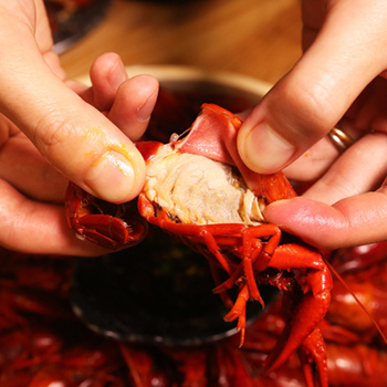 这样吃龙虾,合肥找不到第二家!