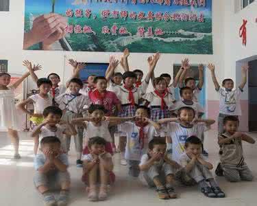 2020年超95%残疾儿童将享受义务教育