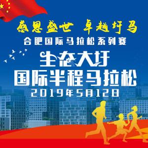 2019生态大圩国际半程马拉松圆满收官