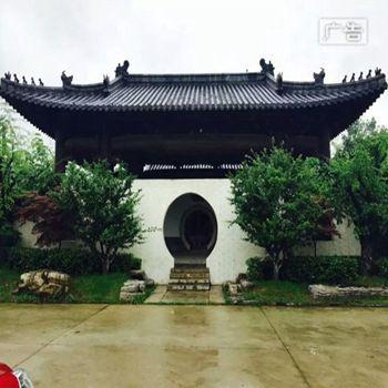 【广告】刘园-古徽州文化园酒店
