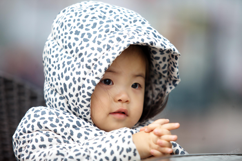 可爱的小宝贝 - 摄影天地