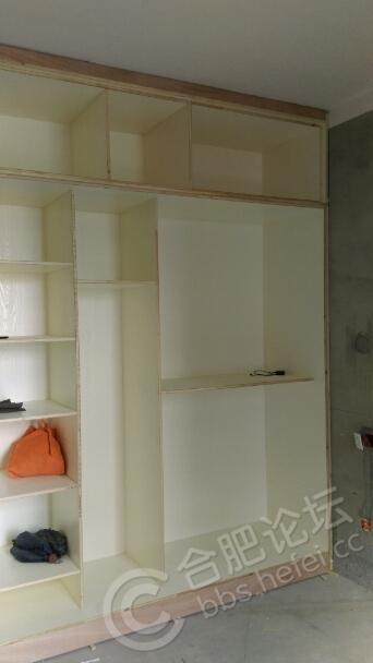 衣柜2015款图片欣赏