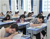 中小学教师资格考试报名创新高