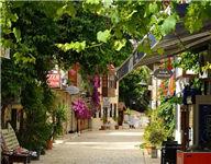 土耳其特色小镇即将落户合肥