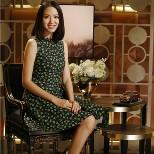 张梓琳给女儿朗读的散文