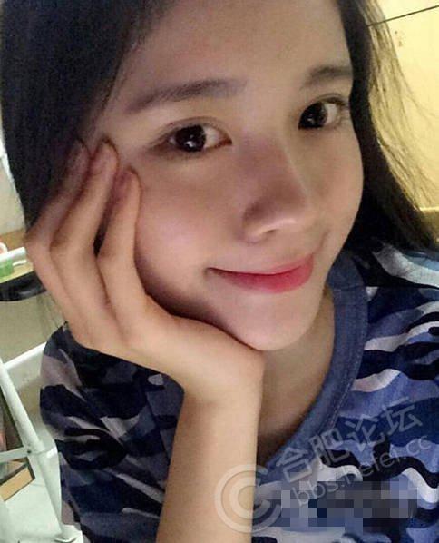 2015最萌女生qq头像