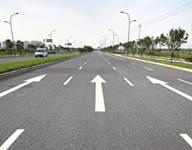 年底前合肥10条道路竣工通车