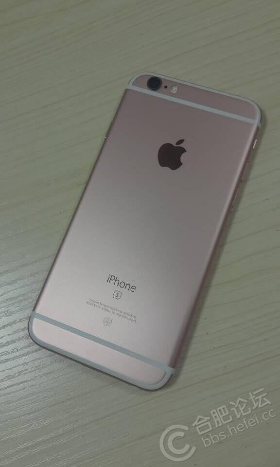 出国行iphone6s