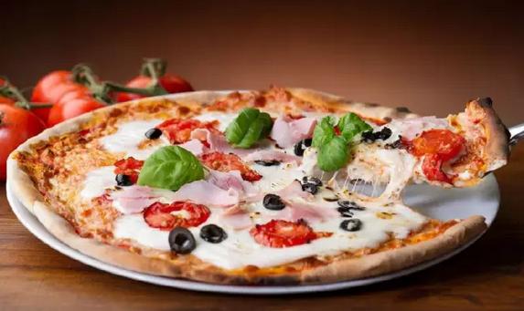 """好吃又好玩的""""DIY Pizza""""活动终于又来啦【3.19】"""