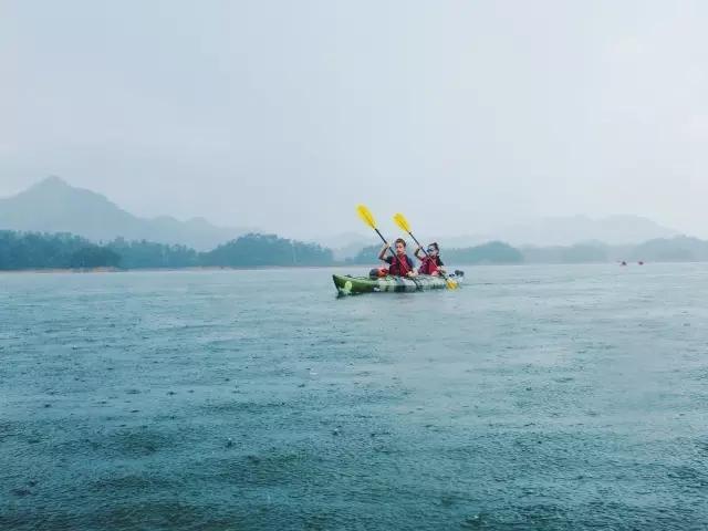 【仲夏成长营】浙江有一个可以承包的无人岛,露营烧烤看星空,但只接纳16人!【7.2-7.4】