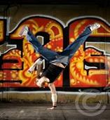 百大鼓楼少年舞王街舞大赛,全民抖音嗨起来,抖掉不开心!