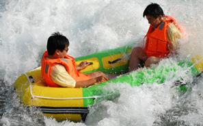 【周末驾到】第87期:千岛湖夏日亲水之旅,酷爽一夏!