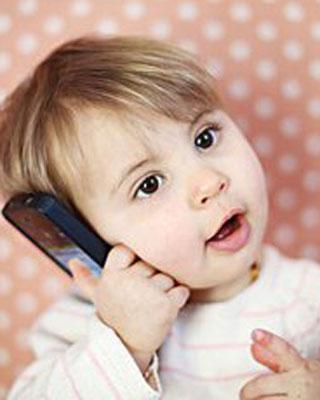 孩子玩手机,家长怎么管