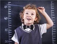 安徽超五成儿童未达遗传身高