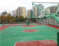 全民健身卡可入中小学体育场