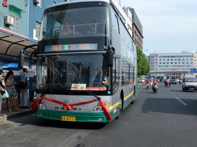 6条公交线重回胜利路