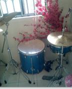 鼓+藤椅低价售