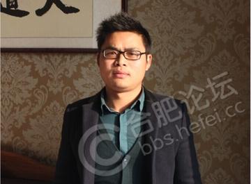 设计师张斌