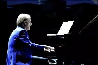 40年来场场爆满!理查德·克莱德曼2018合肥钢琴音乐会8月18奏响合肥!