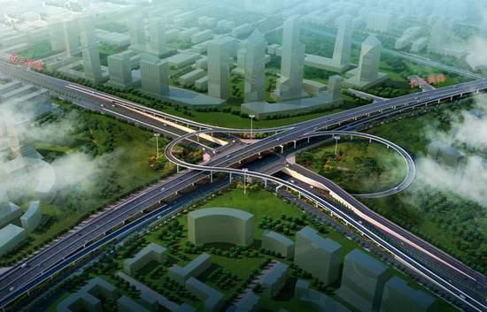 长江西路有望8月恢复畅通