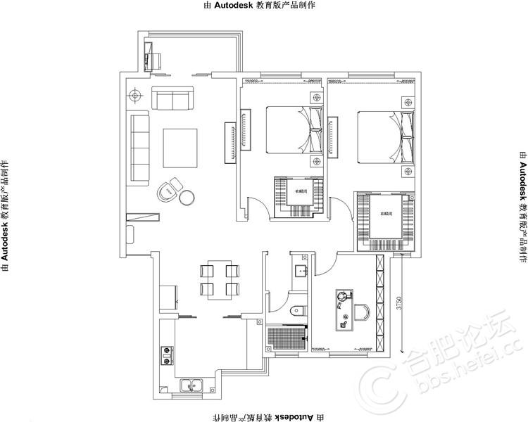 1和谐家园7#-Model.jpg