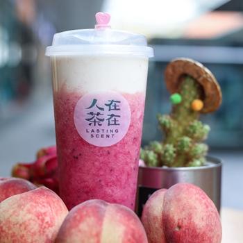 上海奶茶界的大魔王!