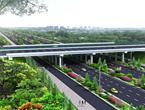 合肥滨湖新区7条道路要开建