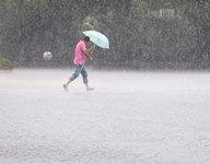 今明两日合肥将有大雨到暴雨