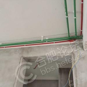 水电线路改造施工3