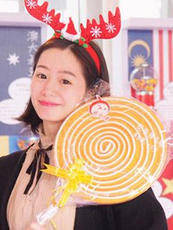 """快来华润万象城和""""圣诞盒子""""一起拍照刷爆朋友圈吧!!!"""