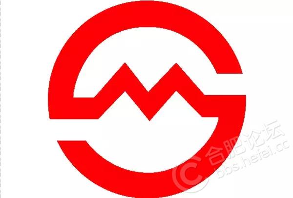 上海地铁标志含义由英文字母s和m组成