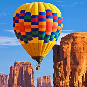 你想在热气球上俯瞰大合肥吗(广告)