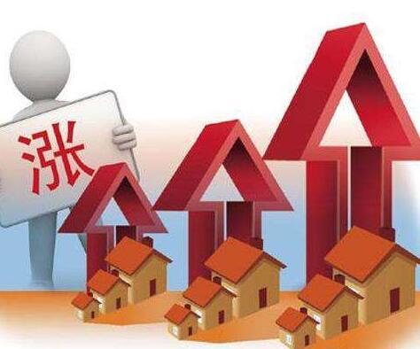 合肥房价5月同比涨幅回落 蚌埠环比涨幅70城居首