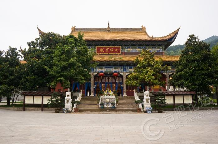 市境內,是以佛教文化和自然與人文勝景為特色的山岳型省級風景名勝區