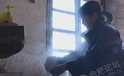 【感动】肥西14岁少女独自撑起一个家!